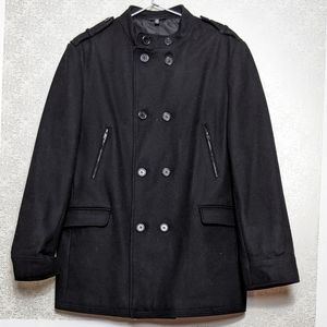 Wool blend coat LE CHATEAU